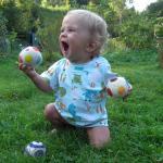 Balónek rachtací